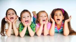 Kodėl verta tikrinti vaiko sveikatą