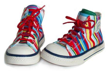 batai-vaikams