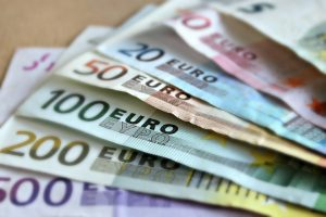 euro zenklas