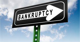 Fizinio asmens bankroto Anglijoje kaina