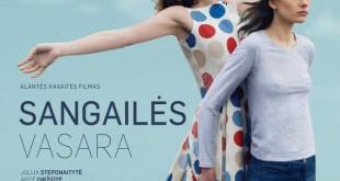 Filmas Sangailės vasara